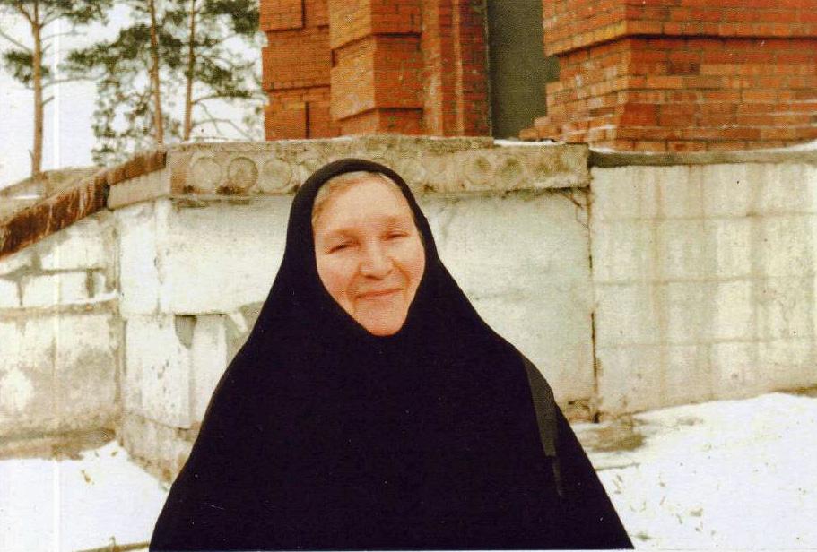 Монахиня с членом фото 617-421