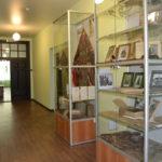 Заставка для - Поддержать музей церковной истории