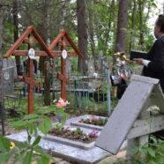 Памяти священномученика Сергия Нижнетагильского: продолжение